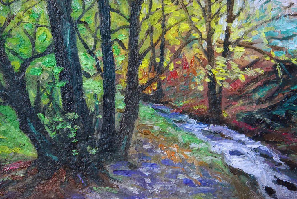 Woodland #2